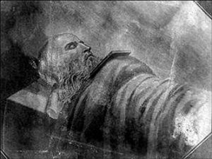 Călugărul Zosima care a trăit misterios prin Munţii Rarăului în zilele noastre, a murit la incredibila vârstă de 129 de ani!?