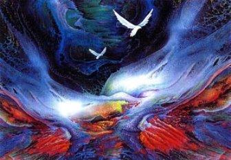 Potopul biblic nu este un basm, iar el se poate întâmpla şi în zilele noastre!