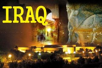 Adevărata motivaţie a războaielor din Iraq: distrugerea artefactelor istoriei omenirii dinainte de Biblie