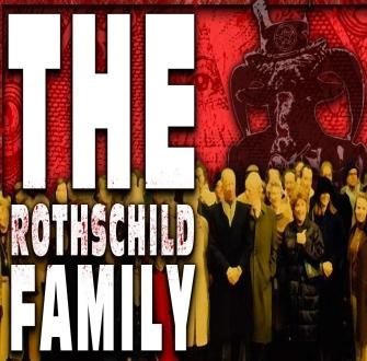 Televiziunea rusă îi învaţă pe oameni despre familia Illuminati Rothschild şi despre noua ordine mondială