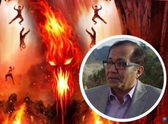 """Un doctor a avut parte de o """"experienţă în apropierea morţii"""", a ajuns în iad, dar apoi a fost salvat de doi îngeri"""