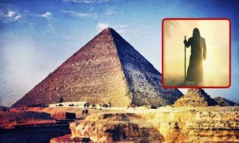 EXCLUSIV! Secretul Marii Piramide din Egipt (partea 2): a fost construită aceasta de patriarhul biblic Enoh, înainte de Marele Potop?