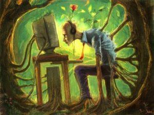 Din păcate, nu mai suntem liberi de câteva mii de ani – suntem subordonaţii unor fiinţe transdimensionale