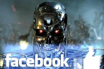 """Panică la nivelul Facebook! S-a schimbat sistemul de inteligenţă artificială, după ce """"roboţii virtuali"""" ai Facebook comunicau într-un limbaj pe care oamenii nu-l mai puteau înţelege..."""