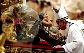 De ce Vaticanul a acoperit istoria adevărată a umanităţii de dinainte de Marele Potop?