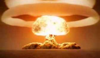 """""""Bomba Ţarului"""" - cea mai terifiantă explozie nucleară din istorie"""