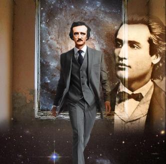Genialii Edgar Poe şi Mihai Eminescu au fost primii care au înţeles misterele Universului!