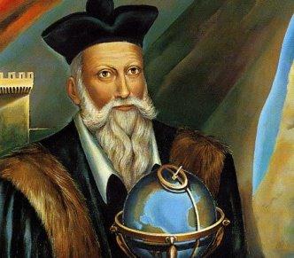 Asta profeţie adevărată: Nostradamus a prezis cum un simplu călugăr va ajunge în viitor papă