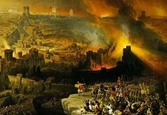 Arheologii au găsit artefacte care demonstrează că Ierusalimul a fost incendiat de către babilonieni acum 2.600 de ani, exact cum ne spune şi Biblia