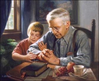 De ce bunicii noştri erau mai fericiţi, mai rezistenţi şi mai sănătoşi?