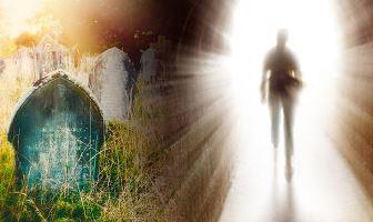 Cercetătorii au făcut o descoperire uimitoare despre ceea ce am putea vedea după moarte