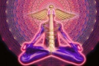 """Ca să scăpăm de influenţa """"Arhonilor"""", care ne controleaza vieţile, trebuie să ne trezim energia Kundalini"""