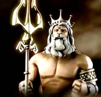 Eroii cu puteri supranaturale din vechile basme sau zeii din legendele Olimpului erau doar cosmonauţi veniţi din alte lumi?
