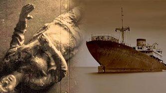 Mai mulţi marinari au găsit o navă-fantomă, care avea tot echipajul mort... Ceea ce au descoperit ulterior a fost cu adevărat şocant!