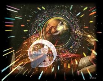 Teoria relativităţii a lui Einstein (timpul dispare la viteza luminii) a fost observată în urmă cu 16 secole de Sf. Augustin