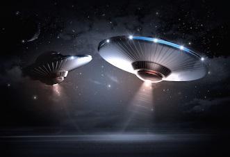 """O dispariţie şocantă: """"M-am dus să călătoresc la bordul unei nave extraterestre, timp de 42 de luni de călătorie interstelară, pentru a explora vastul Univers""""!"""