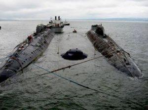 Există o bază submarină gigantică la Guantanamo Bay în Cuba? Un fost soldat american vorbeşte despre navele extraterestre pe care le-ar fi văzut acolo!