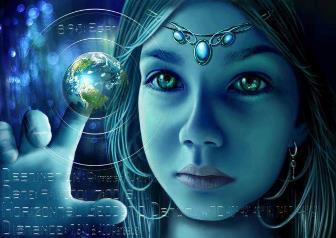 """""""Copiii stelelor"""" sau """"star children"""" - fiinţe umane care au amintiri despre vieţile lor extraterestre anterioare"""