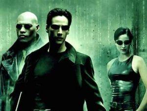 Din ce în ce mai multe crime misterioase par a fi legate de Matrix... Ce se întâmplă în lume?