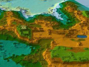 Arheologii au descoperit mormântul unui important rege mayaş, în pădurile tropicale din Guatemala