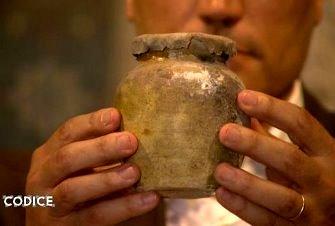 Misterul oaselor Sf. Apostol Petru, primul papă din istoria omenirii