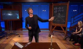 Un profesor demonstrează la BBC că este posibilă călătoria în timp, cu ajutorul unui experiment uimitor