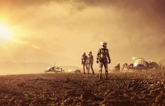 Planeta Marte a găzduit odată viaţă în trecutul îndepărtat! Noi dovezi au fost descoperite...