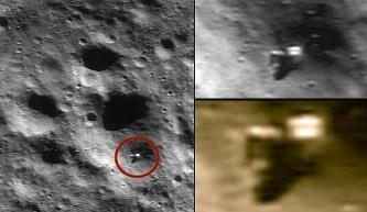 O posibilă maşinărie extraterestră gigantică pentru minerit a fost fotografiată de NASA pe asteroidul Eros