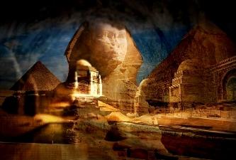Arheologie interzisă: camerele şi tunelurile ascunse sub Marele Sfinx din Egipt sunt ţinute la secret de autorităţi