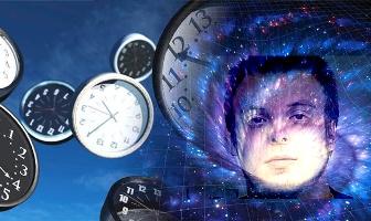 Un bărbat pretinde că a venit din viitor, din anul 2048, pentru a ne avertiza că în 2018 ne vor invada extratereştrii