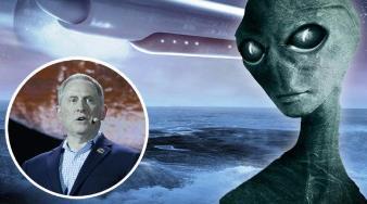 Un fost cercetător NASA crede că extratereştrii s-ar putea ascunde sub gheaţa oceanelor de pe alte planete... de aceea nu-i vedem!