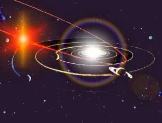 """EXCLUSIV! Autorităţile şi mass-media oficială încearcă să ascundă prezenţa unui """"intrus cosmic"""" masiv în interiorul sistemului nostru solar?"""