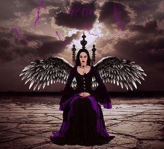 Lilith a fost prima soţie a lui Adam, nu Eva, dar Biblia a