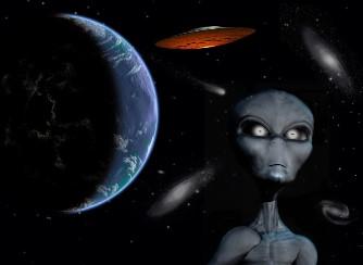 """Un astronaut celebru şochează: """"Noi, oamenii, suntem extratereştri, venind aici de pe o altă planetă, situată la 3,2 ani-lumină distanţă faţă de Pământ"""""""