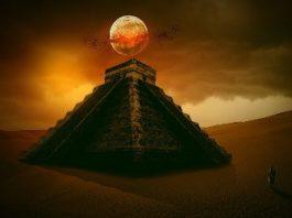 Misterioasele piramide de la Shensi - ascunse şi negate de guvernul chinez. Ce au de ascuns autorităţile!?