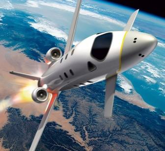 Avionul spaţial secret chinezesc ar putea fi lansat în anul 2020... Cu ce scop?