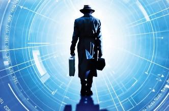 EXCLUSIV! Presupusa călătorie în timp a unui fost ofiţer CIA din anul 1981 în 2118. Ce lucruri incredibile a văzut el acolo?