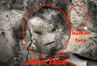 Un chip extraterestru a fost observat într-o peşteră străveche din Puerto Rico