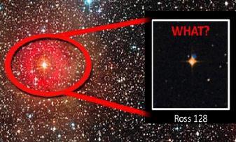 O exoplanetă foarte asemănătoare Pământului a fost descoperită la doar câţiva ani-lumină distanţă faţă de noi