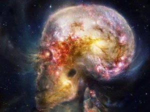 Forţa imensă a gândului în Univers