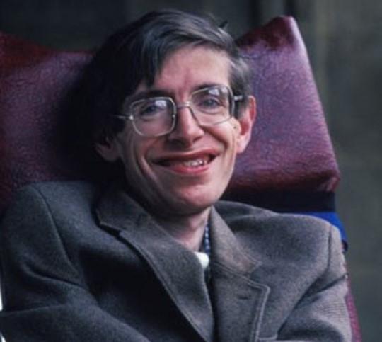 Adevaratul Hawking