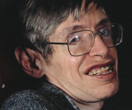 Hawking, cativa ani mai tarziu