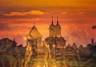 Peştera secretă de lângă Mănăstirea Cetăţuia şi cele 13 lespezi misterioase de piatră care prezintă trecutul şi viitorul lumii