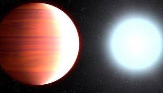 """Astronomii observă temperatura, norii şi atmosfera unei exoplanete aflate la 1730 de ani-lumină şi nu sunt în stare să descopere """"planeta X"""" aflată la doar 0,1 ani-lumină"""