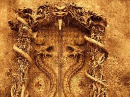 Există o uşă misterioasă într-un templu din India pe care nimeni n-o poate deschide