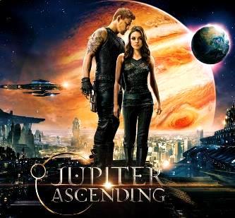 """""""Ascensiunea lui Jupiter"""" - filmul în care Hollywood-ul ne dezvăluie adevărul interzis despre reptilienii Anunnaki"""