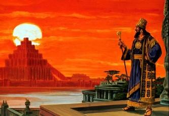 Un vis ciudat dezlegă o mare enigmă istorică privind vechiul Babilon