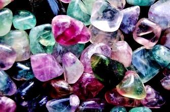 Au cristalele o putere magică?