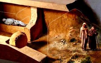 O echipă de arheologi a deschis mormântul lui Iisus pentru prima dată după jumătate de mileniu