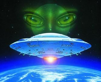 """Un general spaniol şochează: """"Suntem vizitaţi de nave extraterestre""""!"""